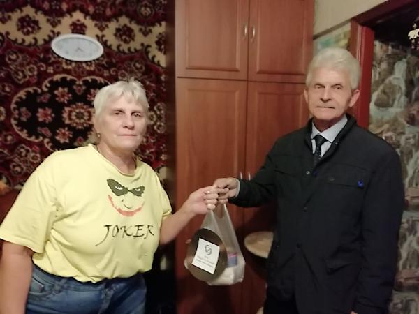 Луканина Л.М